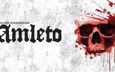 """Inizio prove di """"Amleto"""" / 30 apr – 19 mag 2019 • Teatro Stabile Torino"""