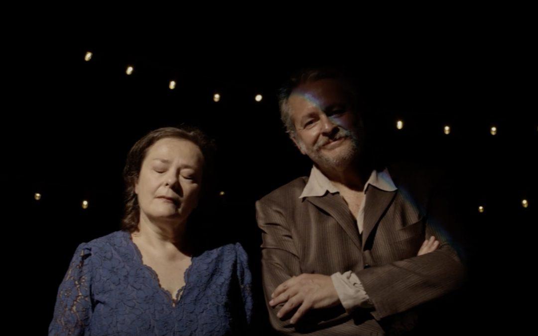 CAMERA CHIARA  liberamente ispirato a Molly Sweeney di Brian Friel